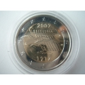 Soome 2 euro 2007-90 YEARS OF INDEPENDENCE