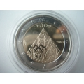 Soome 2 euro 2009-200th ANNIVERSARY OF HOME RULE